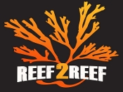 REEF2REEF Coral Frag T-shirt